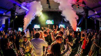 Disco Show | Gegarandeerd feest met onze Dj's | Dj Boeken
