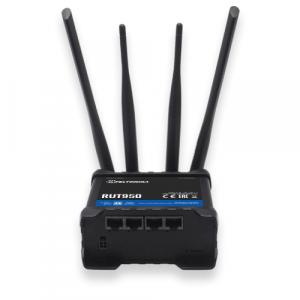 Router RUT 950 tbv nieuws berichten