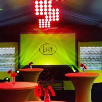 Forward events bedrijfsprecentatie Lely